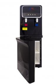 Кулер для воды с холодильником C&H CH-V115BF