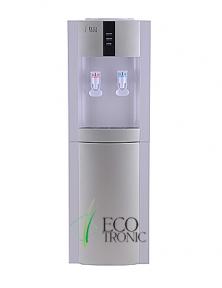 Кулер для воды Ecotronic H1-L White